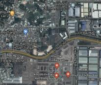 Đầu tư sinh lời cao mùa Covid, đất mặt tiền đường QL1A, Bàu Xéo, Trảng Bom, giá chỉ 1,4 tỷ/nền