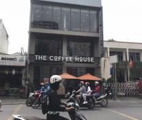 Bán gấp căn nhà mặt tiền đường Phan Văn Trị, DT 14,2 x 26m, nở hậu chữ L 15,2m. Giá 60 tỷ, gặp TL