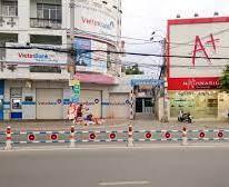 Chủ đang ngộp bán gấp nhà góc 2MT đường Nguyễn Thái Sơn. Ngang 13 x 20m HĐT 75 tr/th, giá 33 tỷ