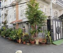 Bán căn góc HXH Nguyễn Thái Sơn, P3, Gò Vấp, DT 5x14m, nở hậu 5.8m, 3 lầu, giá 9 tỷ