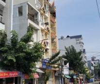 Bán gấp mặt tiền Nguyễn Văn Công, P3, 4 lầu 5*17m giá giảm sâu còn 11 tỷ