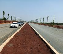 Bán đất mặt tiền đầu tư khu vực Bình Phước