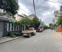 Bán gấp căn nhà 4 lầu đường 8m Dương Quảng Hàm, P5, DT 4.2x20m. Giá 8.2 tỷ TL, ĐCT: 35tr/th