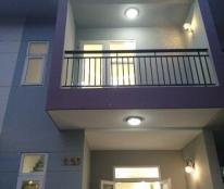 Cho thuê nhà phố tại khu dân cư Park Riverside Quận 9