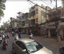 Hơn 4 tỷ có ngay nhà hẻm Trần Quang Diệu, Quận 3 diện tích 34 m2