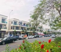 Shophouse mặt đường rộng 56m, đẳng cấp vùng thủ đô