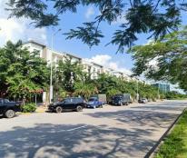 Bán nhà mặt phố lô góc đường 26m tuyến phố đi bộ tại khu đô thị VSIP. Vị trí vàng, tiện ích đầy đủ