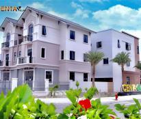 Centa Villas - Biệt thự xanh giữa lòng VSIP Bắc Ninh