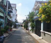Nhà 2 mặt tiền, phường Tam Hòa gần giáo xứ Bùi Đức, đường xe hơi thông tứ hướng, thuận tiện KD