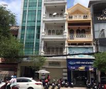 Cần bán nhà HXH Tô Hiến Thành, P12, Q10. DT 4x16m, nhà 2 lầu, giá 13 tỷ TL