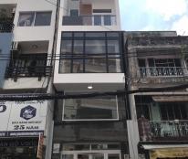 Bán nhà HXH Thành Thái, P12, Q10. DT 4.1x16m, nhà 2 lầu, giá 15.4 tỷ