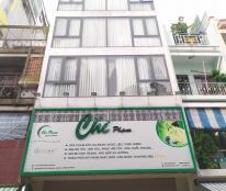 Bán nhà HXH rộng 8m đường Tô Hiến Thành, P12, Q10, 5.5x22m, nhà 3 lầu, giá 18.5 tỷ TL