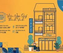 Bán shophouse mặt đường 30m thuộc phân khu vip nhất dự án Vinh Heritage