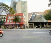 Bán nhà 37 Phạm Viết Chánh P. Nguyễn Cư Trinh, Quận 1 DT: 4x8m, trệt + lầu, giá: 16 tỷ, 0902316906