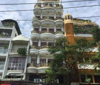 Nhà 5.5x17m, 1 trệt 3 lầu, mặt tiền chính Q. 3, Cư Xá Đô Thành, chỉ 38 tỷ