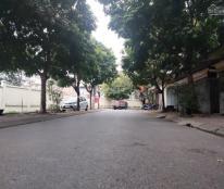 Duy nhất lô góc đường 12m có vỉa hè ở Thạch Bàn DT 77,2m2 kinh doanh tốt giá 6,56 tỷ. LH 0339518963