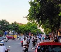 Bán biệt thự hiếm Long Biên mặt phố kinh doanh vô đối MT 13m, DT 185m2, giá 21 tỷ