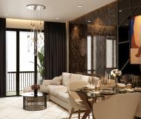 Suất ngoại giao chung cư cao cấp Arita, 63m2