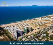 Căn hộ mặt biển An Bàng Shantira Hội An giá 1,6 tỷ / căn full nội thất CK 13 %