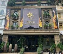 Siêu khách sạn đường Bùi Thị Xuân - Quận 1 với 185tỷ - kết cấu: 12T+ ST, 43P - DTCN: 123.1m2