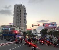 Cho thuê nhà 4 tầng MT Phan Châu Trinh, DTSD 340m2