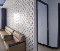 Cho thuê căn hộ 1PN, 52m2, Phú Hoàng Anh, full nội thất, giá 6 triệu/tháng. LH 0947535251