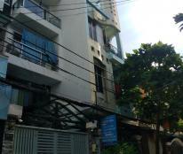 Cần bán nhà Bàu Cát 5, P14, Tân Bình, 100m2, 4T, 11 tỷ TL