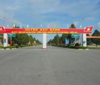 Bán đất Bàu Bàng, Bình Dương giá rẻ gần TTHC, 0363567463