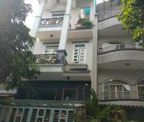 Cần bán nhà Bàu Cát 5, P14, Tân Bình, 80m2, 4T, 9 tỷ TL
