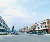 Bán Shophouse căn góc đẳng cấp khu đô thị VSIP thành phố Từ Sơn