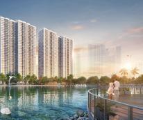 Chỉ chưa tới 300tr sở hữu ngay căn hộ 2 PN Imperia Smart City, cuối năm nhận nhà