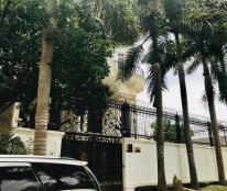 Villa khu compound, Phường Thảo Điền, Q. 2, giá 60 tỷ