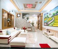 Bán nhà riêng 4 tầng mới tinh có sổ hồng gần đường Quang Trung, đường Nguyễn Duy Cung