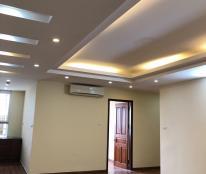 Cho thuê căn hộ chung cư CT2 vinaconex 3, 110m2, 3PN, cơ bản, giá 9.5tr/tháng, LH: 0971440890