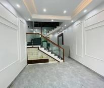 Bán nhanh nhà 4 tầngTDC Xi Măng, diện tích 40m2, Sở Dầu, Hông Bàng, có giá 3,3 tỷ LH 0326,355,580