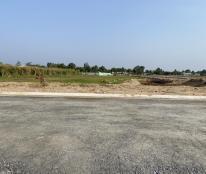 Khu dân cư Tắc Cậu - Minh Lương (mặt tiền đường Quốc Lộ)
