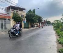 Bán lô đất mặt đường tại Cái Tắt, An Đồng, An Dương, liên hệ em 0981 265 268 để xem đất
