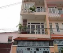 Bán nhà riêng tại Đường Lạc Long Quân, Phường 10, Tân Bình: 69m2, 4T, giá 8 tỷ