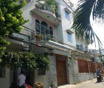 Bán nhà riêng tại Đường Lạc Long Quân, Phường 10, Tân Bình, 60m2, 3T, 5.3 Tỷ TL