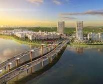 Đất nền dự án khu đô thị Bắc Đầm Vạc, sổ đỏ lâu dài trung tâm thành phố Vĩnh Yên chỉ từ 2.8 tỷ