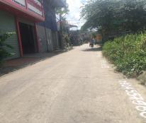 Bán lô đất 100m2 mặt đường Mỹ Tranh, Nam Sơn, kinh doanh buôn bán tốt, giá rẻ, LH 0977942670