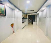 Bán nhà 4 tầng Thống Nhất phường 11 quận Gò Vấp, gần chợ Xóm Mới