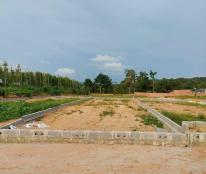 Bán đất Bến Tràm, Phú Quốc, chỉ từ 200tr/nền