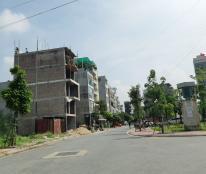 Chào bán lô đất diện tích 100m2, khu đô thị mới Sở Dầu, Hồng Bàng, LH 0326.355.580