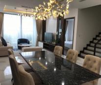 Cho thuê căn hộ Duplex, 220m2, 4PN chung cư Sunshine City Ciputra, đầy đủ nội thất siêu đẳng cấp