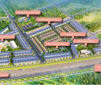 Dự án Dương Kinh New city lk-09, Anh Dũng, Dương Kinh - Hải Phòng