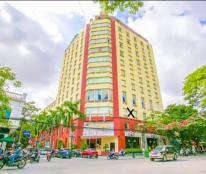 DG Tower 15 Trần Phú, Ngô quyền, Hải Phòng cho thuê văn phòng và căn hộ dịch vụ, hotline 0936791768