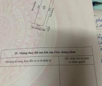 Bán lô đất trong ngõ DT 100 m2 tại Cống Mỹ, Nam Sơn, An Dương, Hải Phòng, 0981 265 268 để xem đất