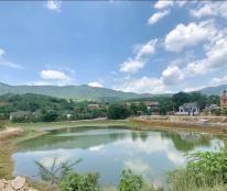 Chính chủ cần bán lô đất ở xã Phú Mãn – Quốc Oai – Hà Nội