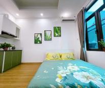 Cần bán tòa nhà 5 tầng, 9 phòng khép kín, full đồ, Lê Quang Đạo - Từ Liêm 50m2, giá nhỉnh 4 tỷ